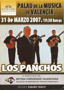 SentimientodeCuba/CartelPalauMúsica2007