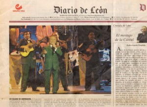Diaro-de-Leon-Los-Panchos-2001