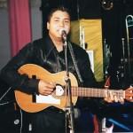 Alexánder Álvarez, requinto