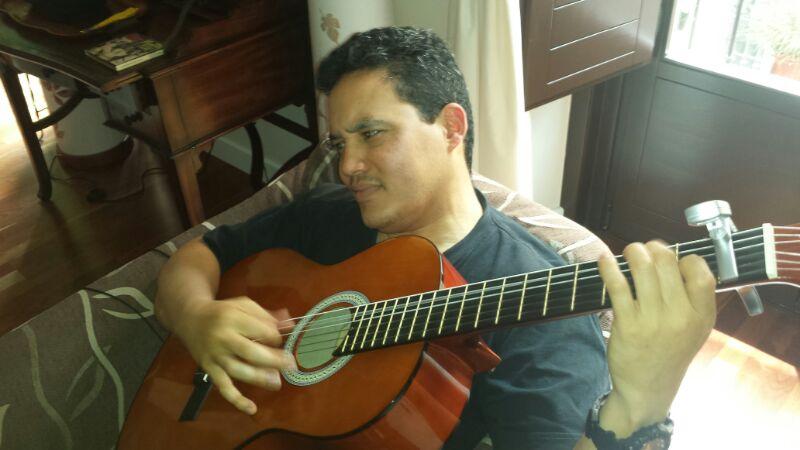 Daniel Chávez, Voz Segunda de Sentimiento de Cuba